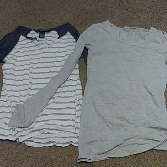 Rue21 Other - Rue 21 shirts